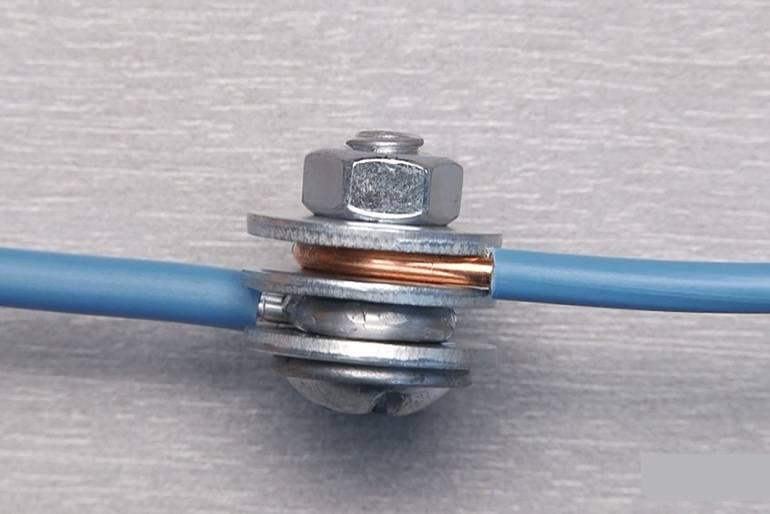 Как соединить алюминиевые провода: пошаговая инструкция