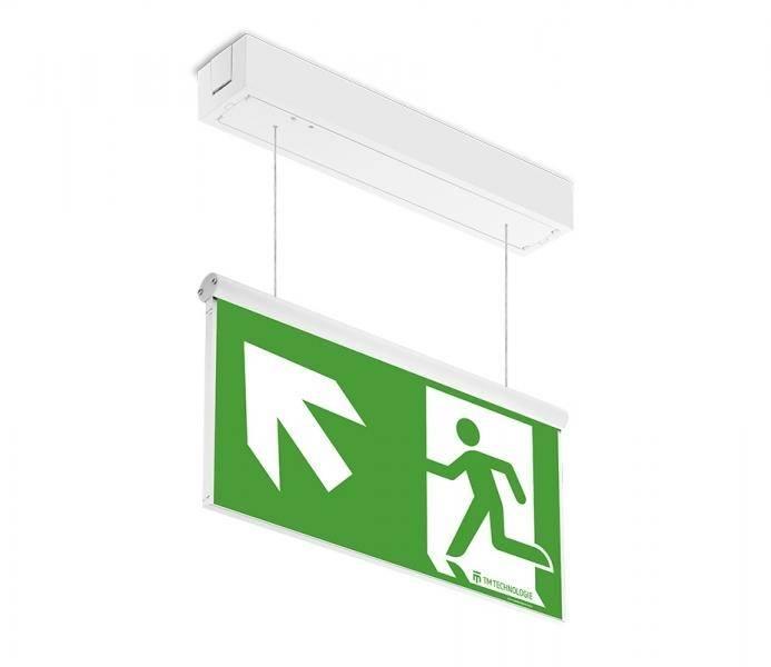 Изучаем аварийные светодиодные светильники