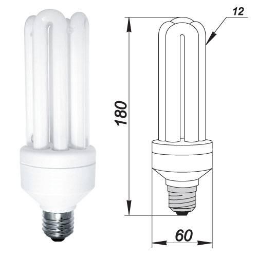Мы поможем вам выбрать лучшую энергосберегающую лампу