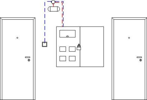 Разводка проводки в квартире панельного дома: монтаж электрики своими руками в панельной квартире, как проходит прокладка, замена, электромонтаж, электропроводка проложена по старым каналам