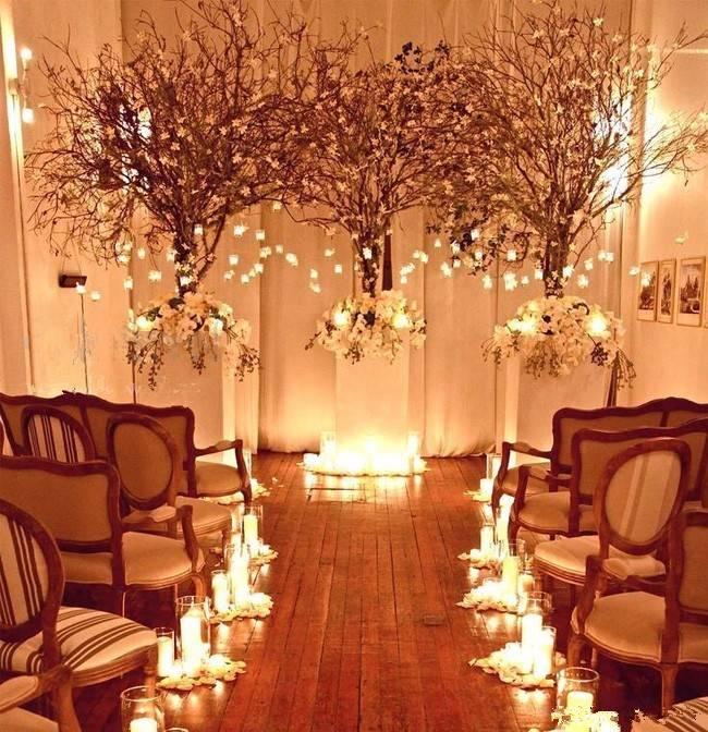 Радужная свадьба [2019] – оформление зала с фото ? & удачные варианты