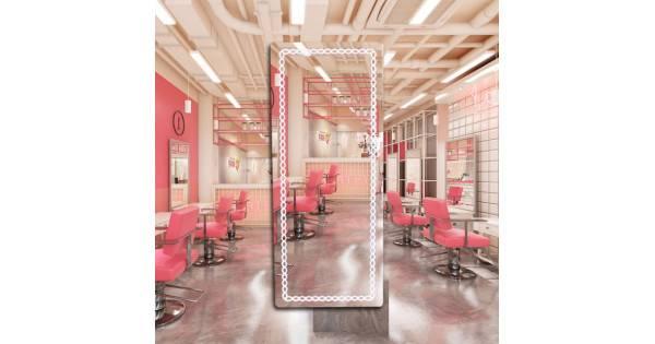 Освещение в салоне красоты - требования и зонирование • журнал nails