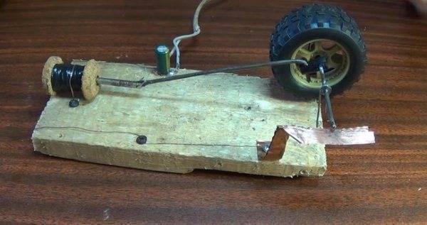 Как изготовить электродвигатель своими руками: 120 фото и видео создания и изготовления электродвигателя