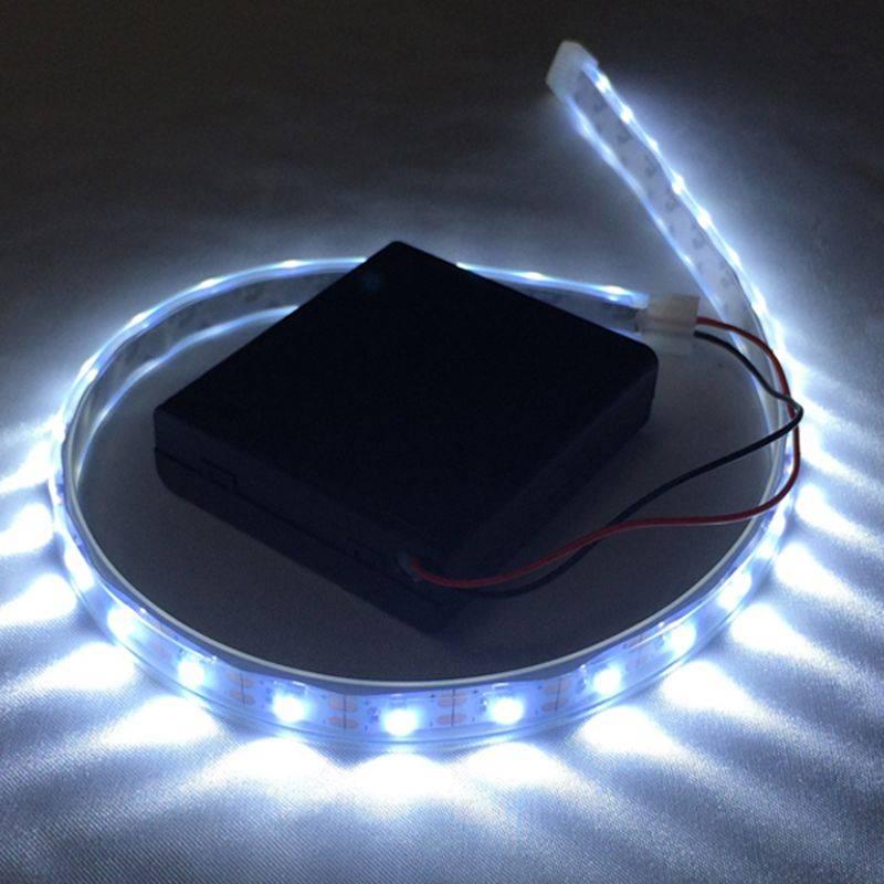 Схемы подключения rgb усилителя светодиодной ленты.