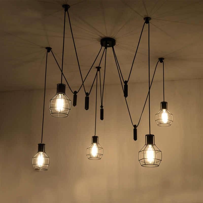 Изготовление светильников в стиле лофт своими руками