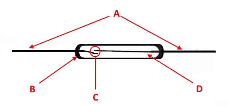 Герконы: как они устроены и где их применяют? проверка и восстановления контактов (инструкция + фото)