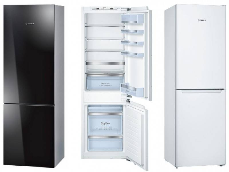 Лучшие холодильники по качеству и надежности - топ 35 моделей