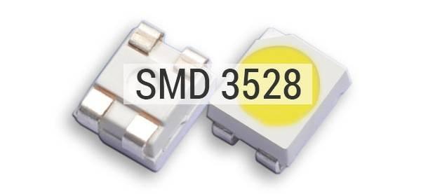 3528 светодиод (smd led): параметры, характеристики, подключение диода