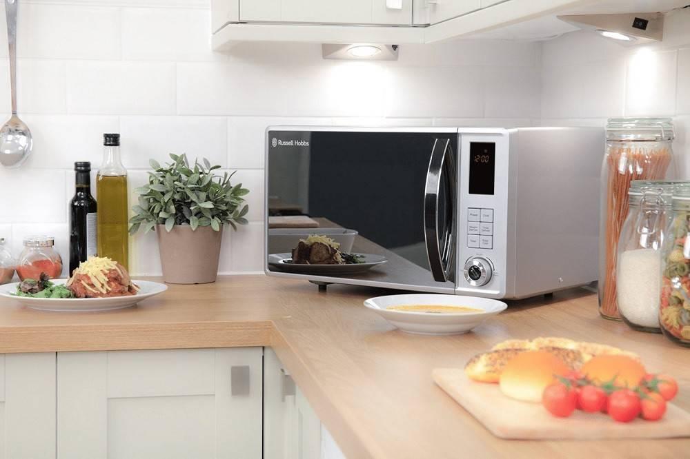 Как выбрать микроволновку для дома - на что обратить внимание, советы