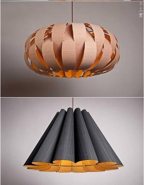 Идеи декора своими руками в квартире, потолочная розетка для люстры