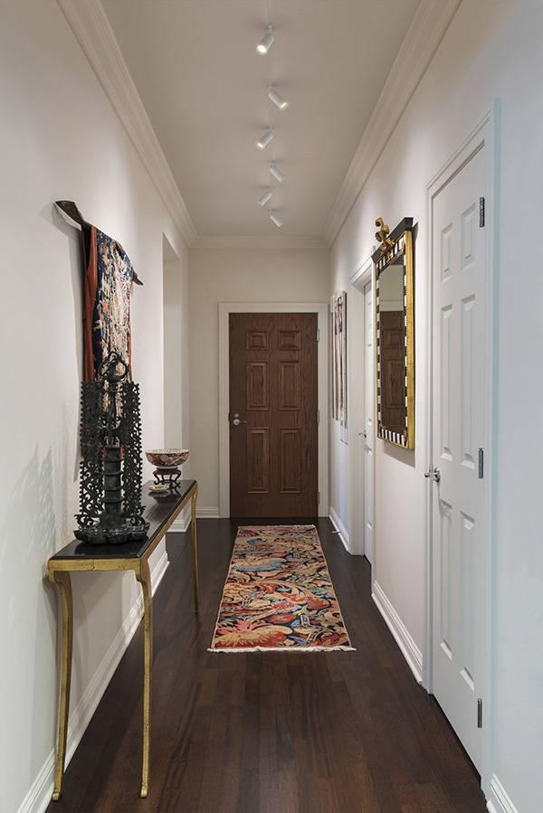 Выбор люстры для коридора и прихожей – советы и рекомендации