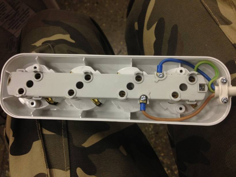 Как сделать электрический удлинитель своими руками - собираем удлинитель от а до я (140 фото + видео)
