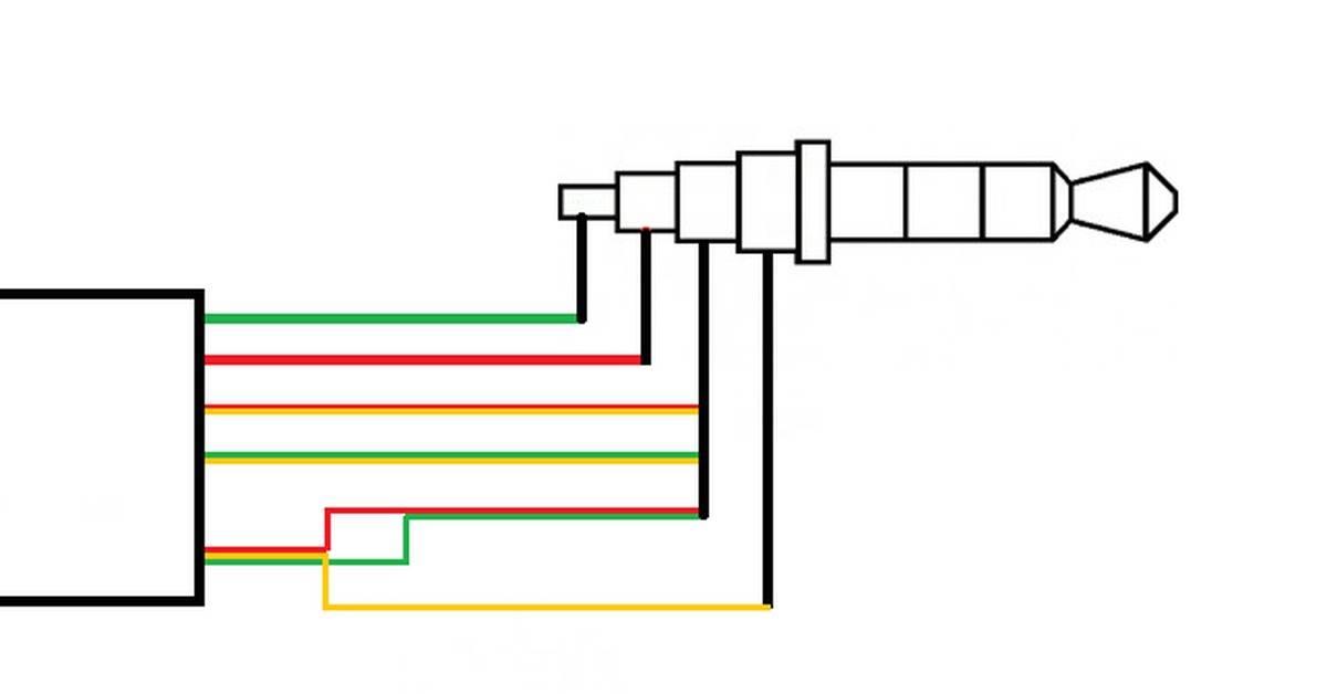 Ремонт провода наушников — замена с пайкой и без паяльника