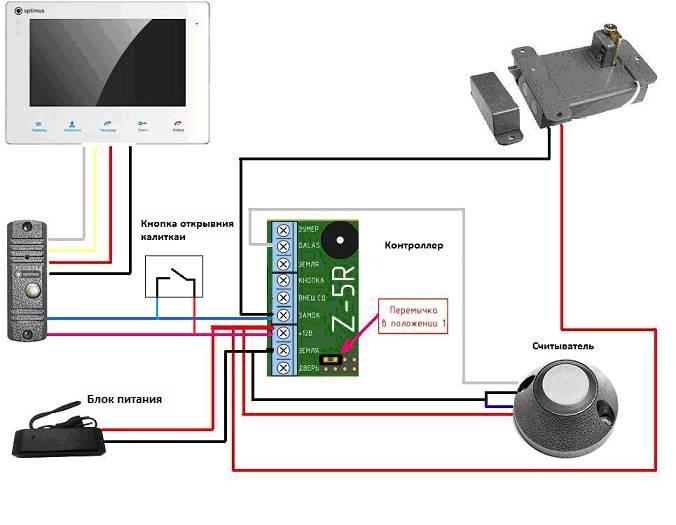 Как провести домофон в квартиру с наименьшими затратами времени и средств, инструкция, особенности видеодомофона