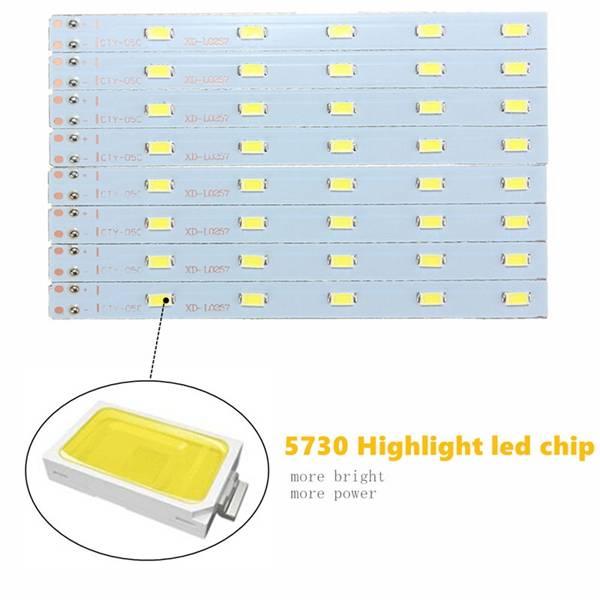 Smd 5630 led: технические характеристики и его особенности