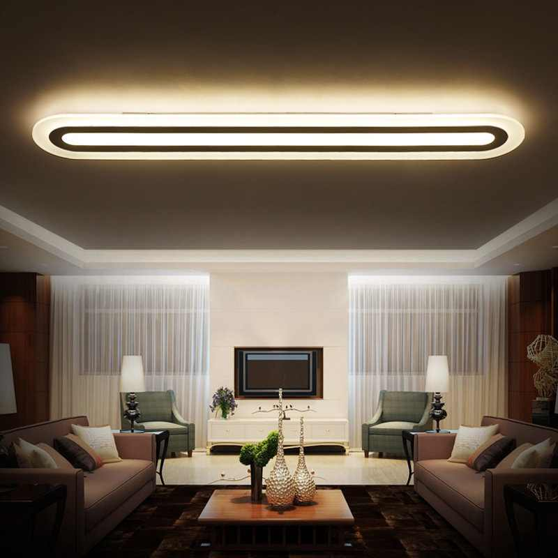 Декоративное освещение: основные принципы, приемы и общие советы