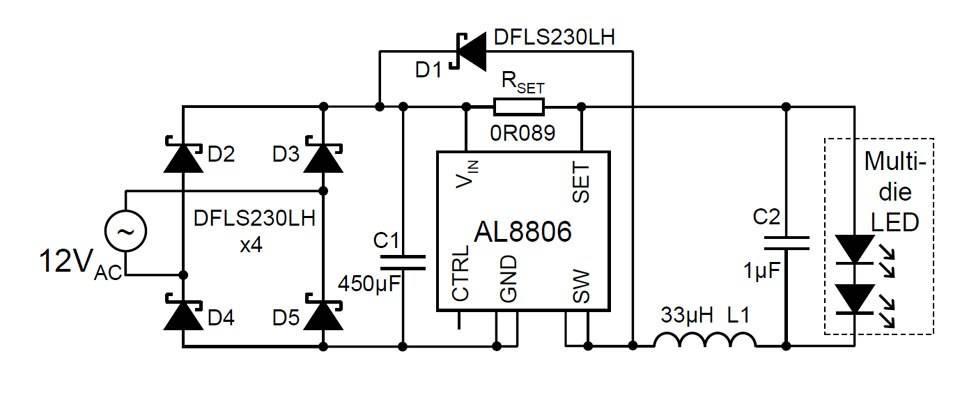 Что такое драйвер и для чего он нужен светодиодам
