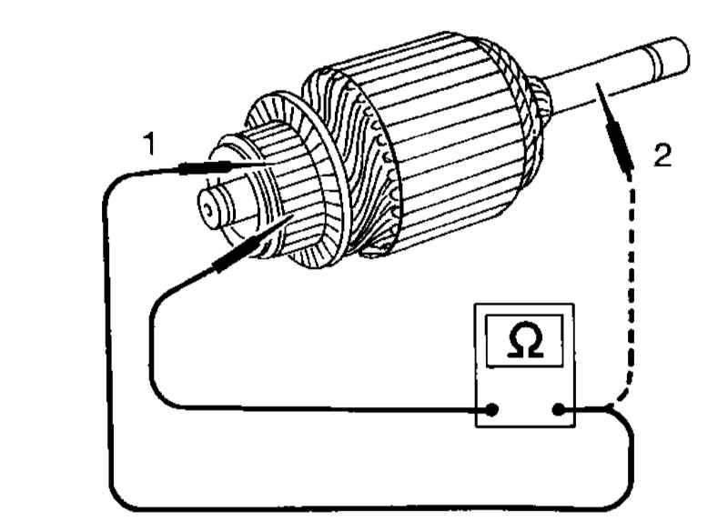 Как проверить трехфазный двигатель мультиметром ~ vesko-trans.ru