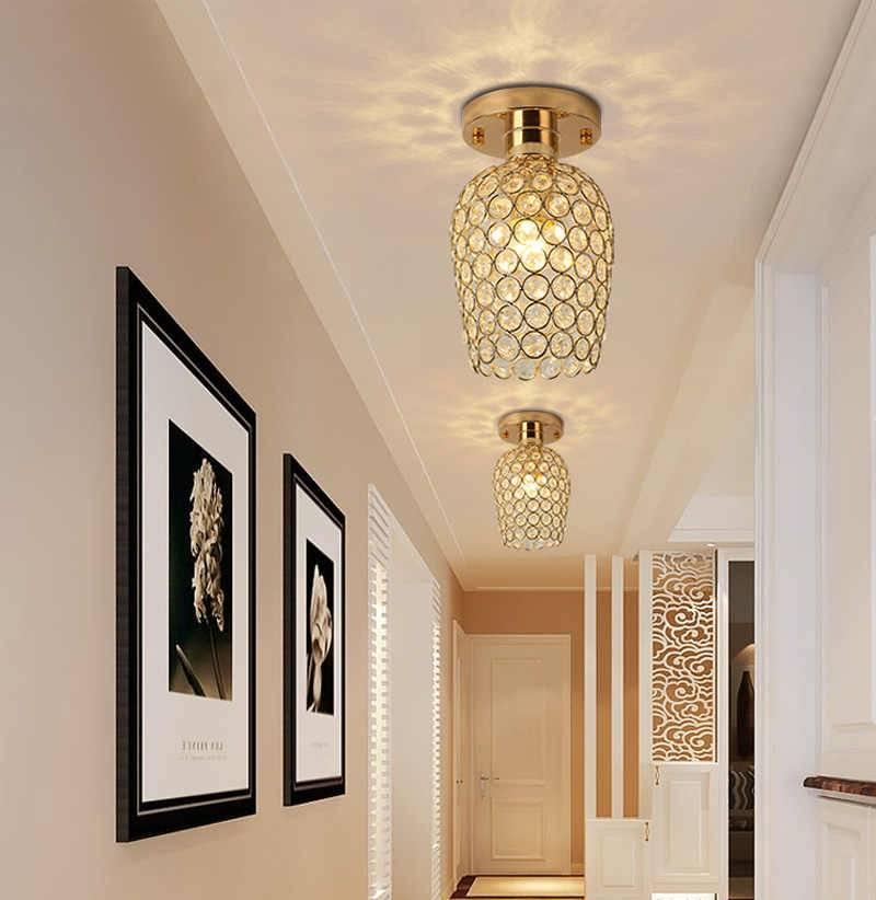 Светильники в прихожую — примеры красивого освещения и варианты оформления прихожей (105 фото)