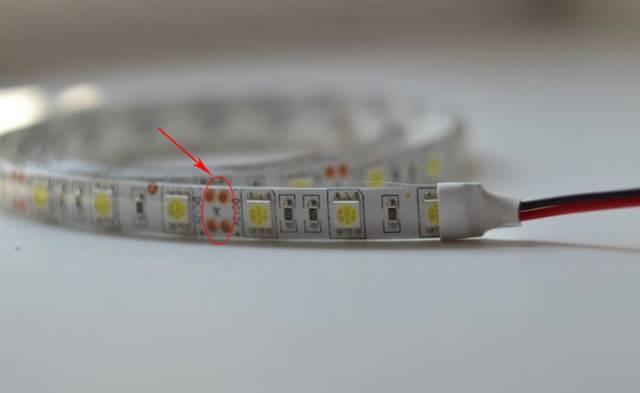 Как проверить светодиод? как проверить светодиод мультиметром?