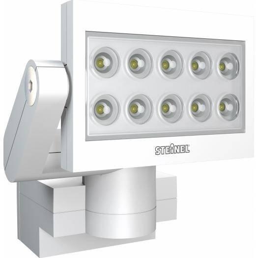 Рейтинг светодиодных прожекторов: как выбрать для уличного освещения, дачи, гаража, с датчиком движения, какой фирмы лучше