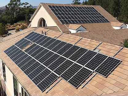 Топ-8 лучших солнечных панелей – рейтинг 2021 года