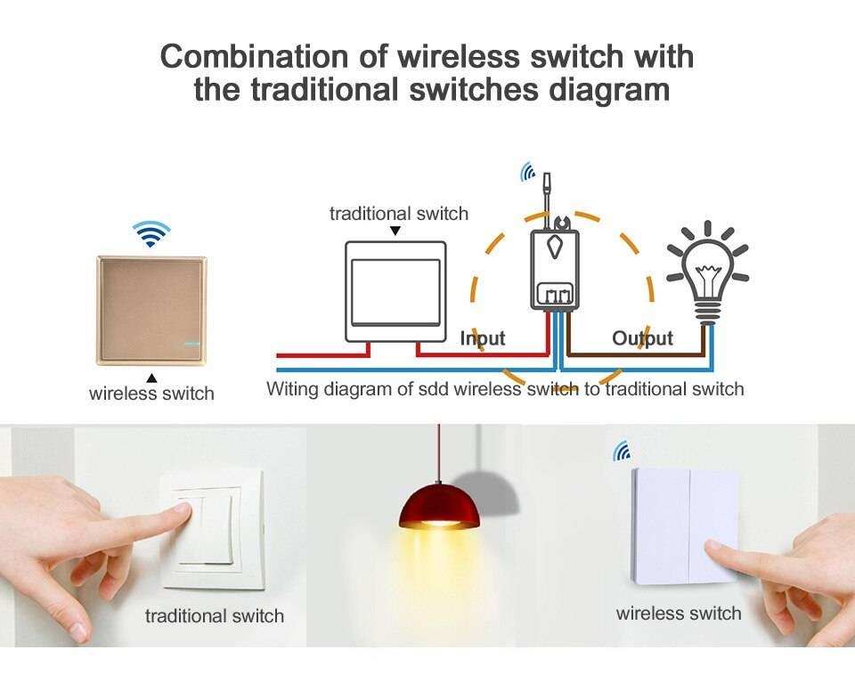 Инфракрасный выключатель света на взмах руки или по движению объекта: безопасно ли применять ик дома, как его установить и правильно пользоваться