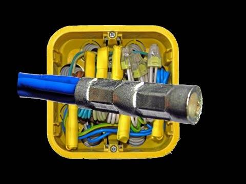 Как правильно обжимать наконечники для проводов — 5 правил опрессовки
