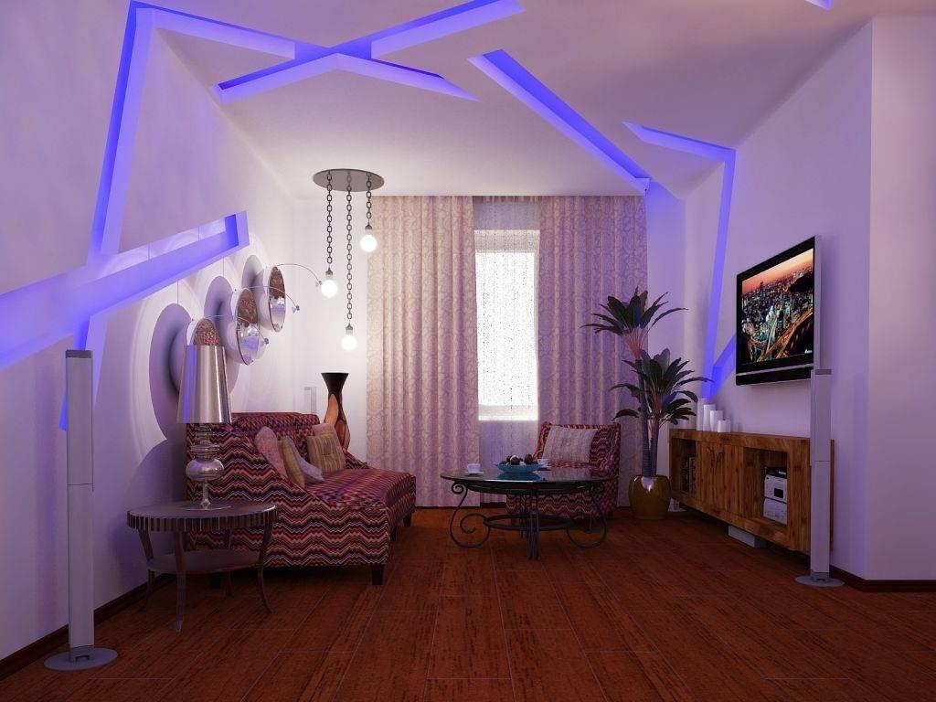 Плюсы и минусы светодиодного освещения (светодиодов и led ламп для дома)