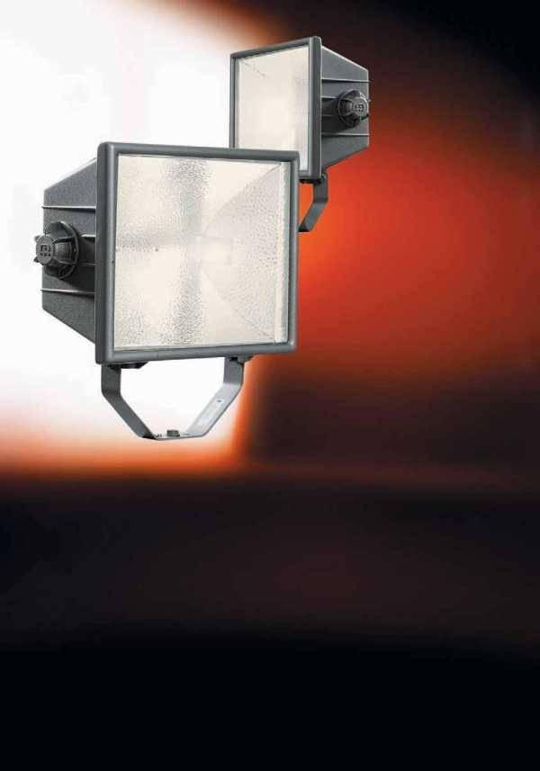 Как выбрать ксеноновый прожектор или фонарь