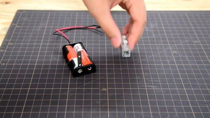 Как сделать лазерный уровень - делаем нивелир своими руками