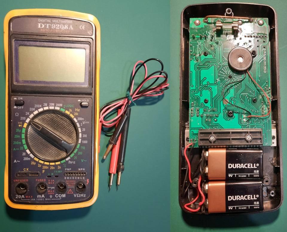 7 самых точных тестеров батареек с aliexpress купить и цена
