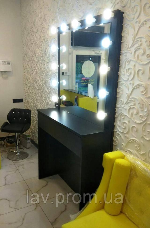 Требования к освещению для салонов красоты и парикмахерских