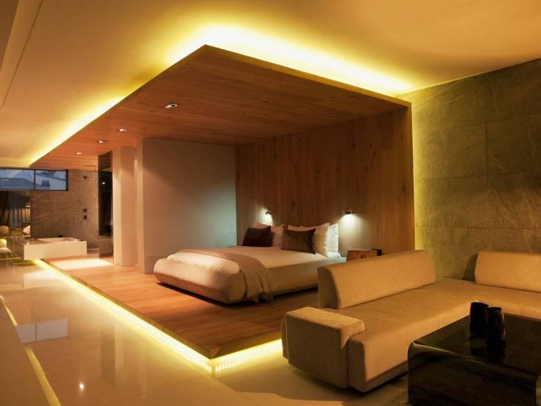 Домашнее освещение - как выбрать правильный источник света