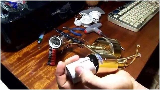 Как поменять патрон в люстре: что нужно, чтобы снять деталь, особенности замены цоколей разных типов e14, e27, g4, g13 > свет и светильники
