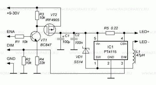 Подсветка монитора: пошаговая инструкция и советы как сделать led подсветку своими руками