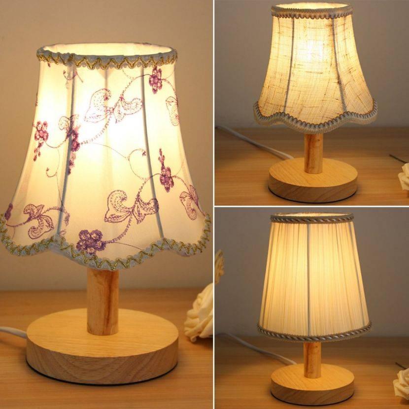 Как сделать торшер: 3 примера самодельных светильников
