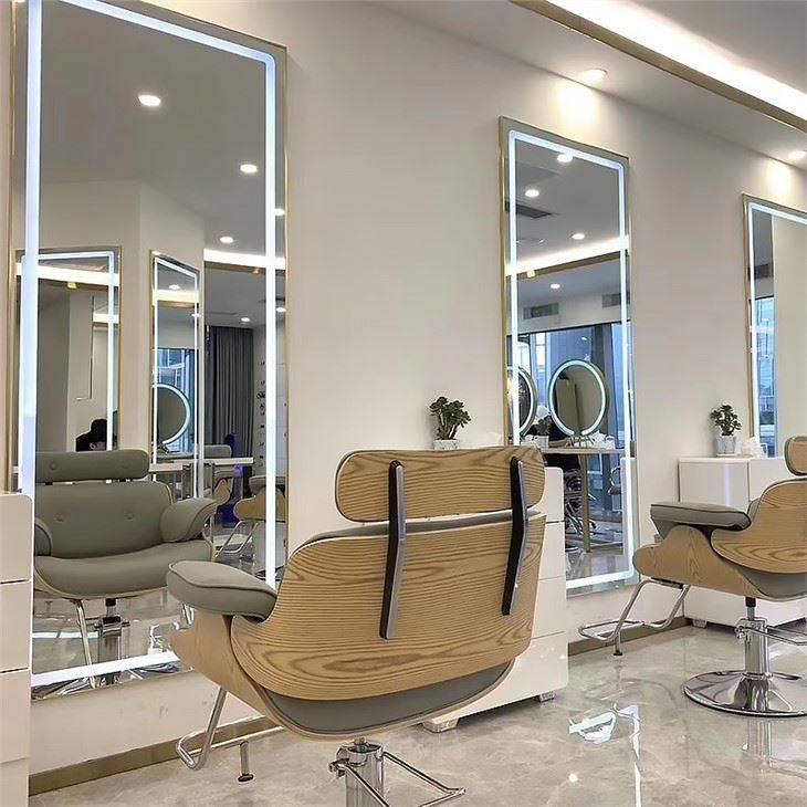 Требования к электрике в помещении салона красоты
