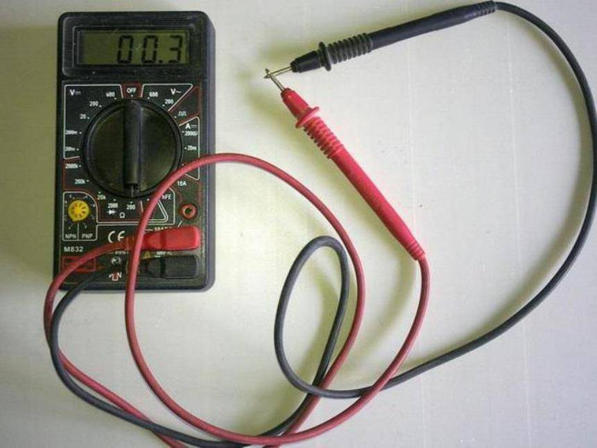 Как проверить резистор мультиметром на исправность: инструкция :: syl.ru