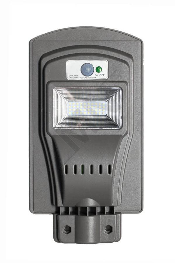 Топ-7 лучших светильников с датчиком движения
