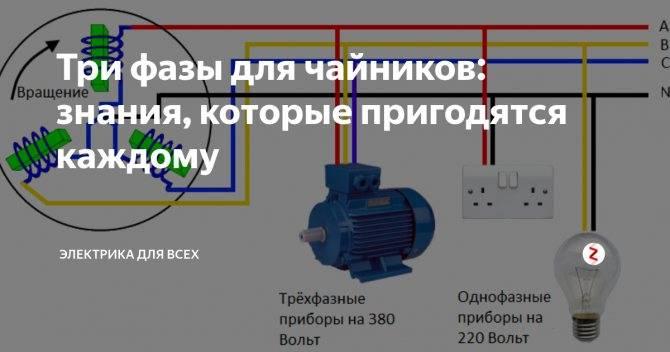 Ноль и земля - советы электрика - electro genius