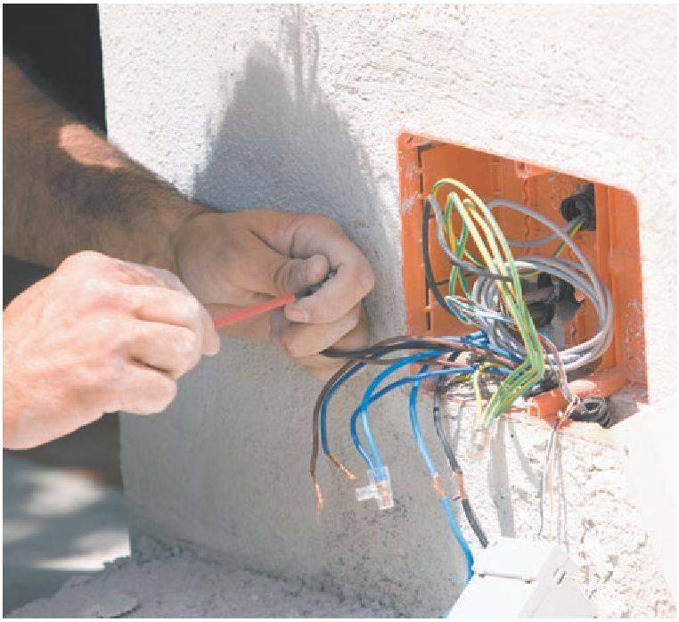 Распределительная коробка для скрытой проводки: как использовать