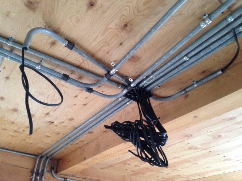 Укладываем проводку в доме: как правильно выбрать кабель? | ichip.ru
