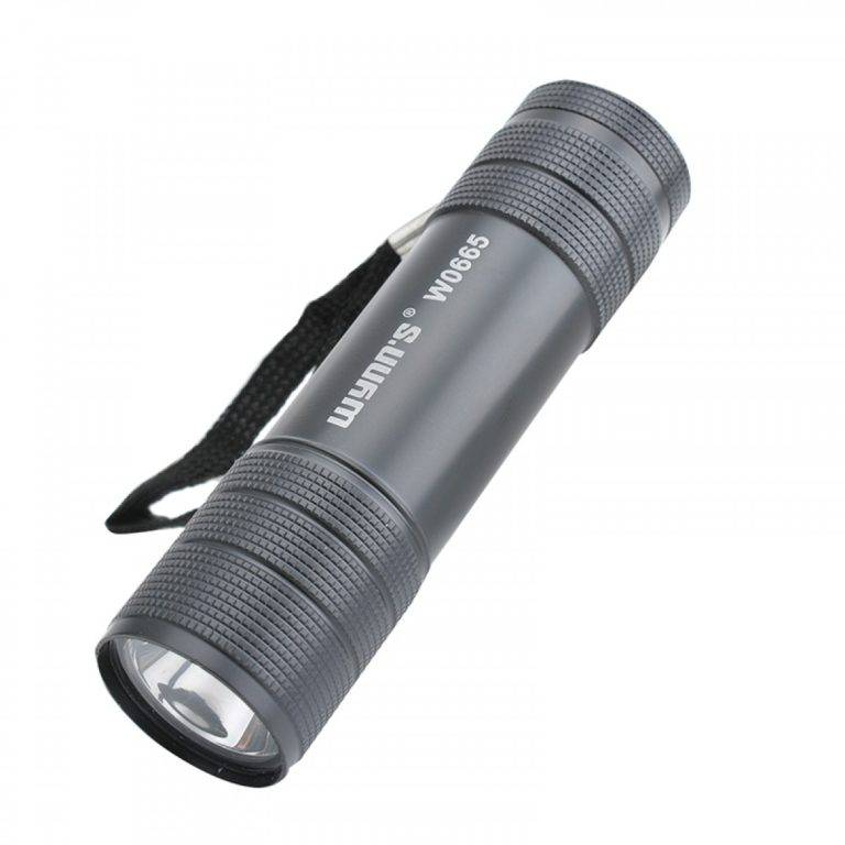 Как выбрать налобный фонарь для охоты и рыбалки