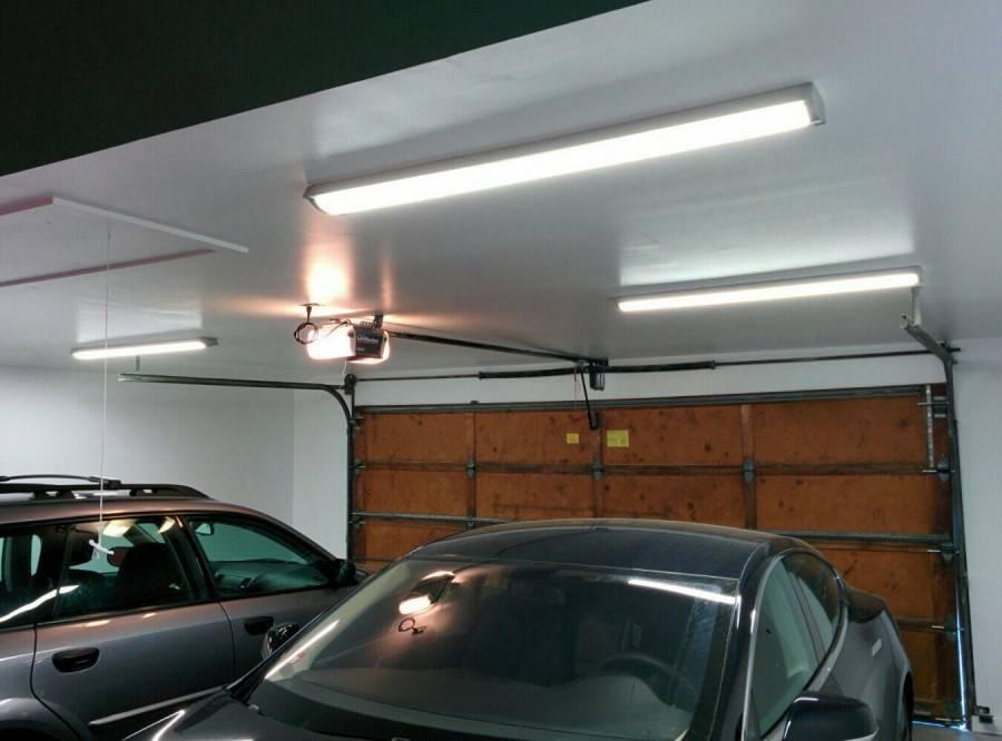 Автономное освещение в гараже - 3 рабочих способа. какой лучше и дешевле. аккумуляторное освещение на 12в.