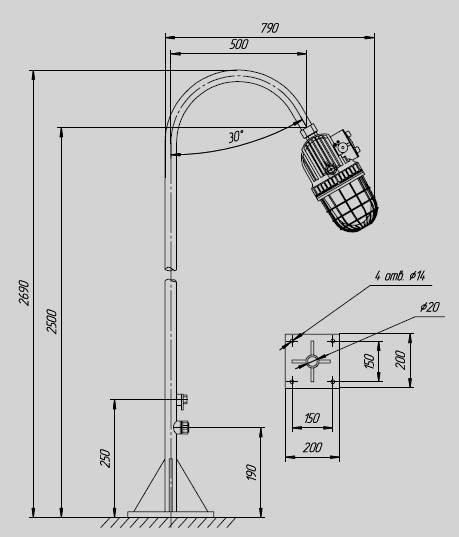 Что такое лампы днат, их особенности подключения и применения