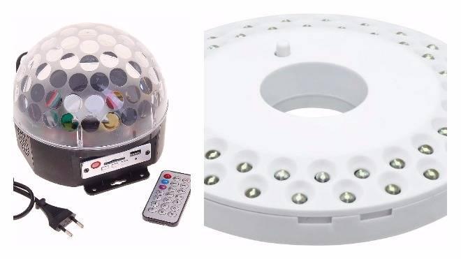 Лучшие фонарики светодиодные аккумуляторные