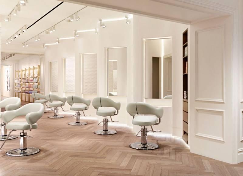 Требования и нормы сэс к парикмахерским и салонам красоты - санитарные, пожарные, роспотребнадзора, лицензионные