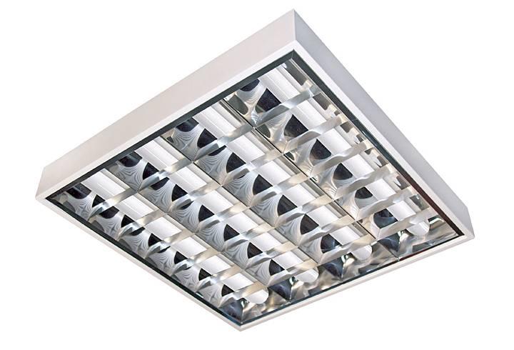 Правила монтажа точечных светильников - блог о строительстве