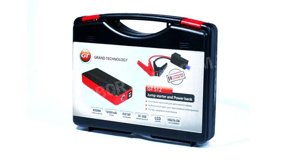Рейтинг пуско-зарядных устройств   как выбрать пуско-зарядное устройство